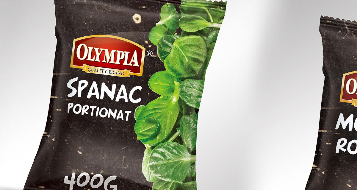 Congelate-Olympia